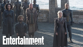 'Game of Thrones' First Season 7 Photos Released | News Flash | Entertainment Weekly