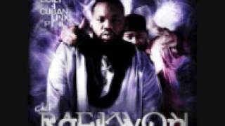 Raekwon - Cold Outside Feat. Ghostface Killah [Brand New Off OB4CL2]