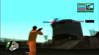 Grand Theft Auto: Vice City Stories - Mission #51 - Burning Bridges