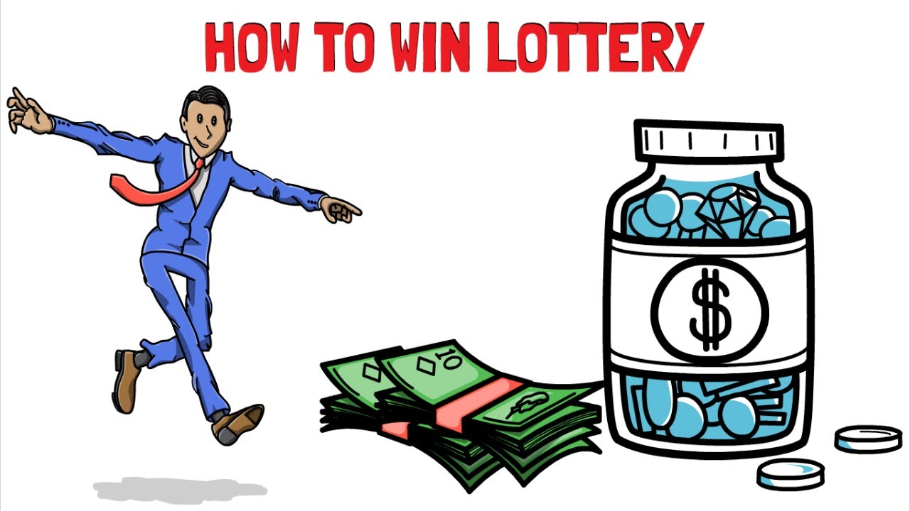 How to WIN Lottery and Try your LUCK