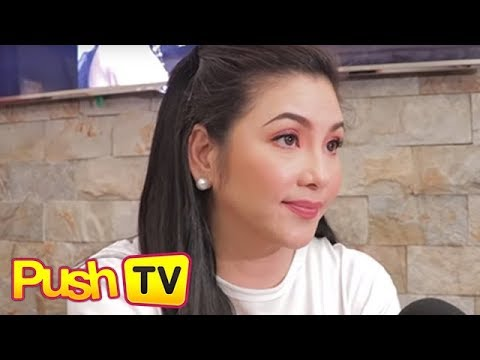 Push TV: Regine, personal na ipinagpaalam si Daniel Padilla kay Karla Estrada para sa concert