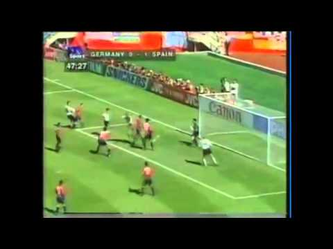 World Cup 1994 All Goals Part 3 (Group C)