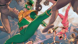 Power Rangers #1, Avengers Standoff #1, Black Widow #1, more! Unboxing Wednesdays #279