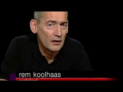 Rem Koolhaas interview (2003)