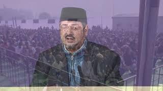 3rd Day Speech Sheraz Ahmad