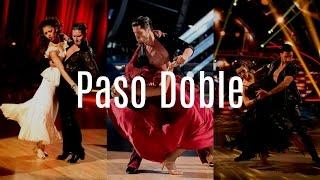 Gambar cover Paso Doble - Rasputin