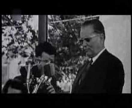 Tito u Splitu 1962.