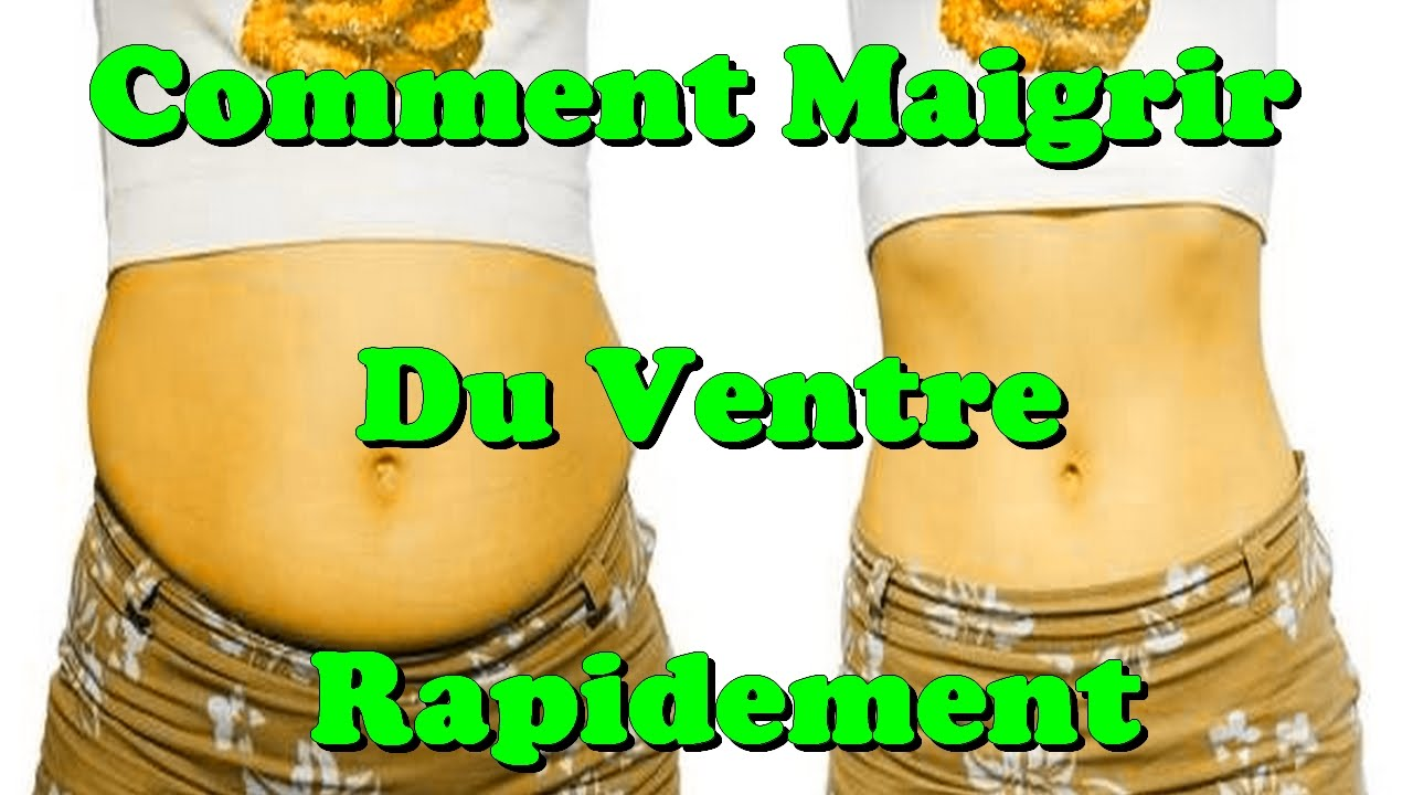 comment maigrir du ventre rapidement youtube. Black Bedroom Furniture Sets. Home Design Ideas