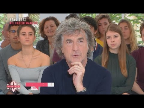 François Cluzet, acteur intouchable - Clique Dimanche - CANAL+