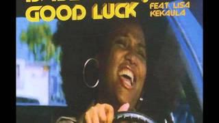 Basement Jaxx - Good Luck(Remix)