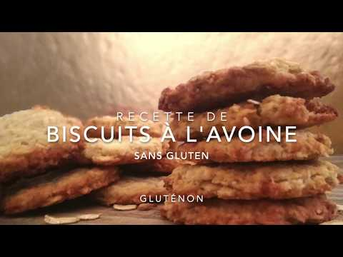 biscuits-vegan-sans-gluten-à-l'avoine---gluténon.fr---recettes-gourmandes