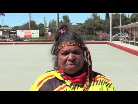 Koorie PAG - Lawn Bowls