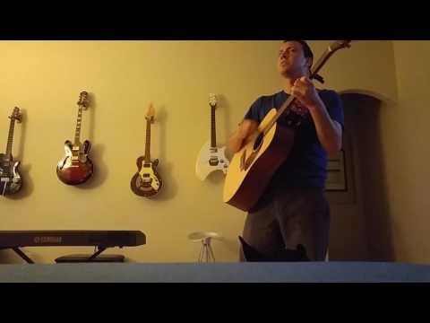 Hey Ya Acoustic  Matt WeddleOutkast