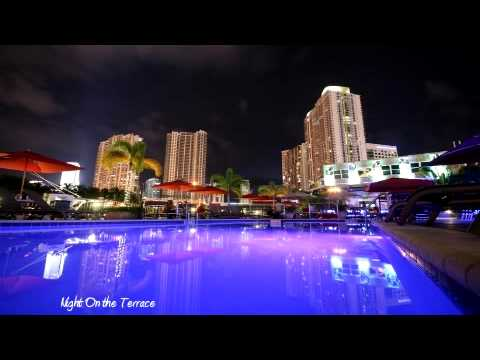 Night On the Terrace 005