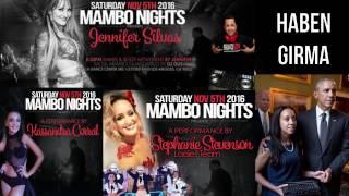 Mambo Nights Nov 5th