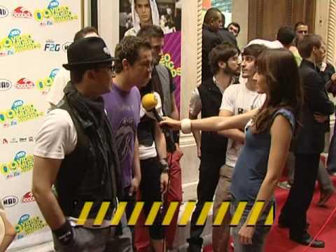 MAD VMA 2009 - Kick Off Party