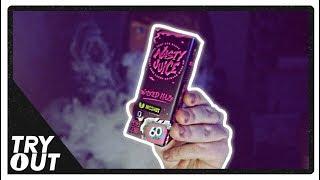 Nasty Juice Wicked Haze E-Juice (Taste Test / Review) | Tryout.