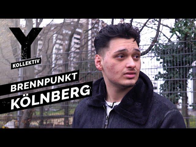 Am Kölnberg - Wie ist es in einem sozialen Brennpunkt aufzuwachsen?