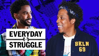 Jay-Z & Big Sean Album Anniversaries, Favorite Songs & Artists of 2019 So Far | Everyday Struggle