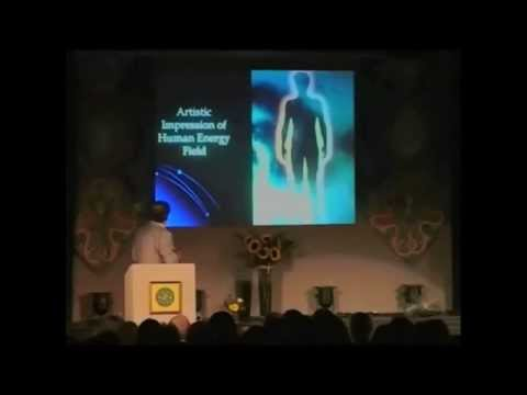 Harry Oldfield - Life Force Content of Organic vs Inorganic Food