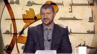 Bir Ordu Komutanı Olarak Hz. Peygamber (sas) | Muhammed Emin Yıldırım (33. Ders)