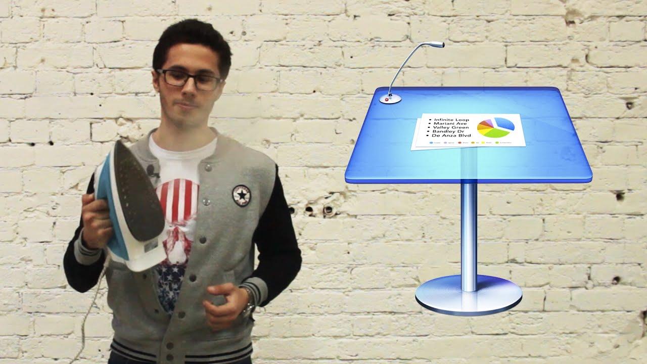 10 лайфхаков по работе с презентациями в Apple Keynote | Лайфхакер