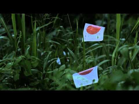 Canopy (2014) TRAILER -  Khan Chittenden, Tzu-Yi Mo