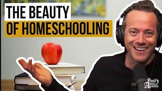 Why You Should Consider Homeschooling After Lockdown W/ Steven Rummelsburg