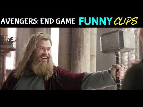 avengers:-end-game-funny-clips-in-hindi-#2
