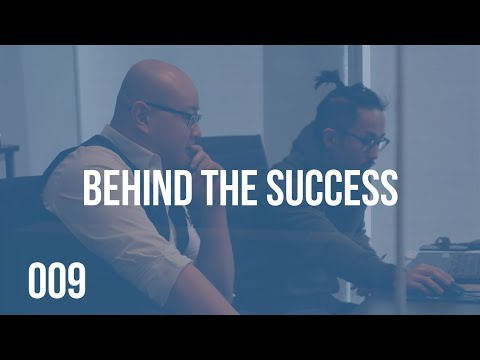 PERFECT STRATEGY FOR DIGGING A HOLE I BEHIND THE SUCCESS 009 WITH BENSON SUNG