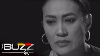 The Buzz Exclusive : AiAi Delas Alas Uncut Interview