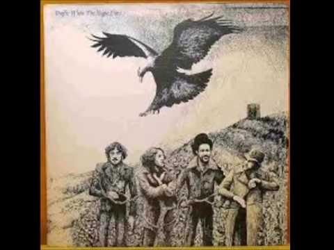 Traffic- When The Eagle Flies 1974