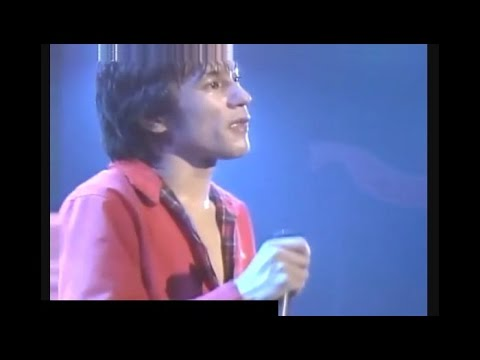 THE BLUE HEARTS「青空 (Aozora) Blue Sky」Piano Guitar/English lyrics