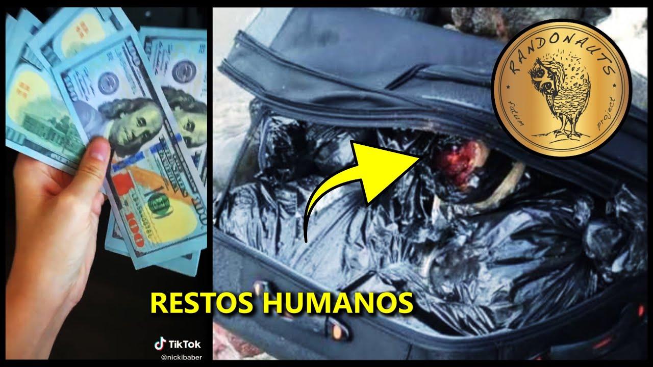 Download Top 7 COSAS Mas PERTURBADORAS/ASOMBROSAS/RARAS ENCONTRADAS con RANDONAUTICA 📱