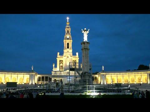 Ziarah Katolik Eropa Catholic Pilgrimages Vlog - FATIMA