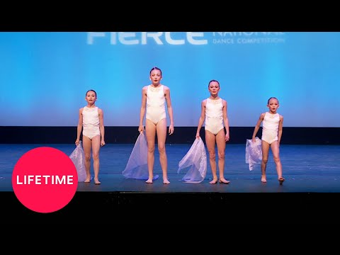 "Dance Moms: ALDC Group Dance: ""We Surrender"" (Season 7, Episode 25) | Lifetime"