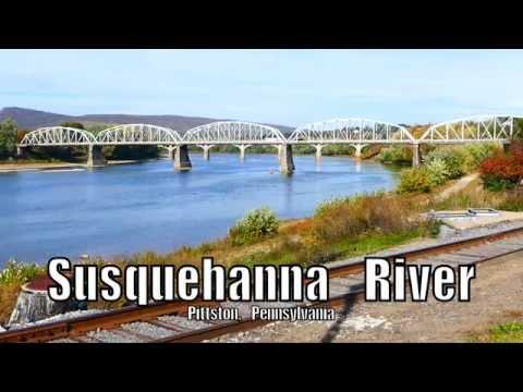 Ep. 780: Susquehanna River (Short Film)