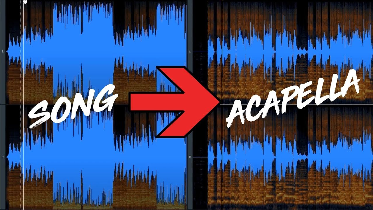 How to Make Best Quality Acapella Using iZotope RX7 by THRILLER STEPS