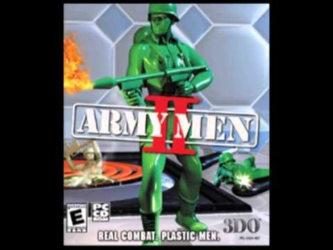 Army Men 2 Complete OST