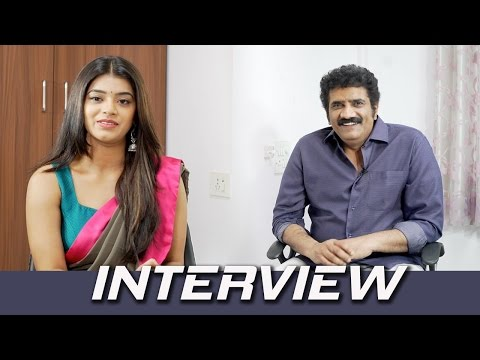 Yamini Bhaskar‏ Interviews Rao Ramesh about Katamarayudu Movie | TFPC