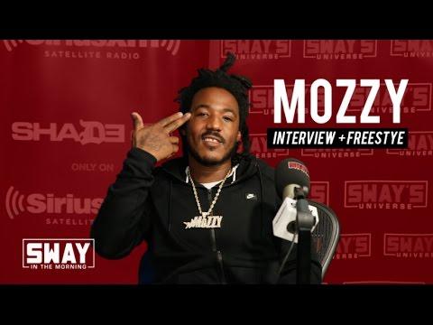 Mozzy Breaks Down Prison Mentality, Life in Sacramento + Freestyles Live