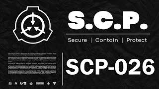 """""""SCP-026""""- La Dama de Blanco"""
