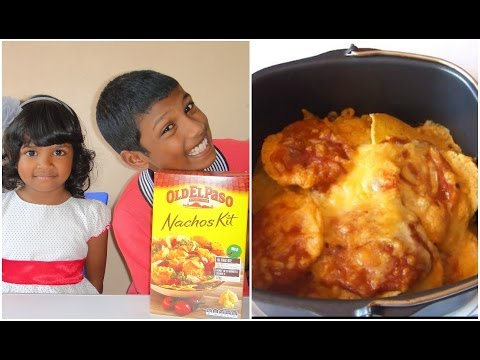 how-to-make-nachos-in-the-philips-air-fryer-ナチョスを作る方法