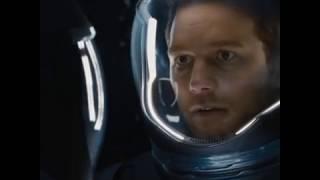 Passengers 'Space Walk' Twitter Spot #6
