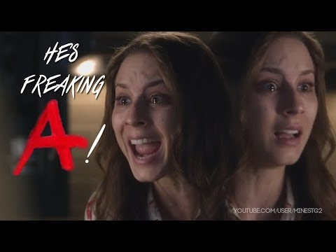 Pretty Little Liars - Spencer