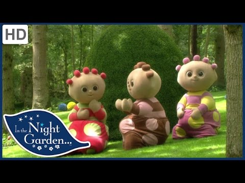 In the Night Garden - Runaway Og-pog | Full Episode