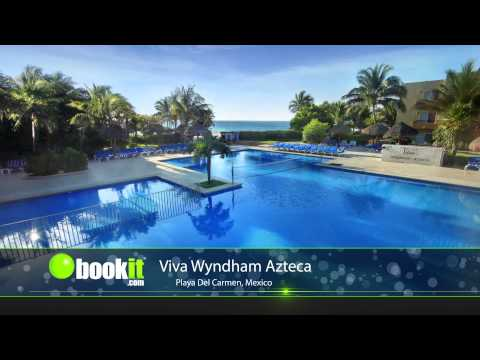 Top 10 Mexico All Inclusive Resorts | BookIt.com