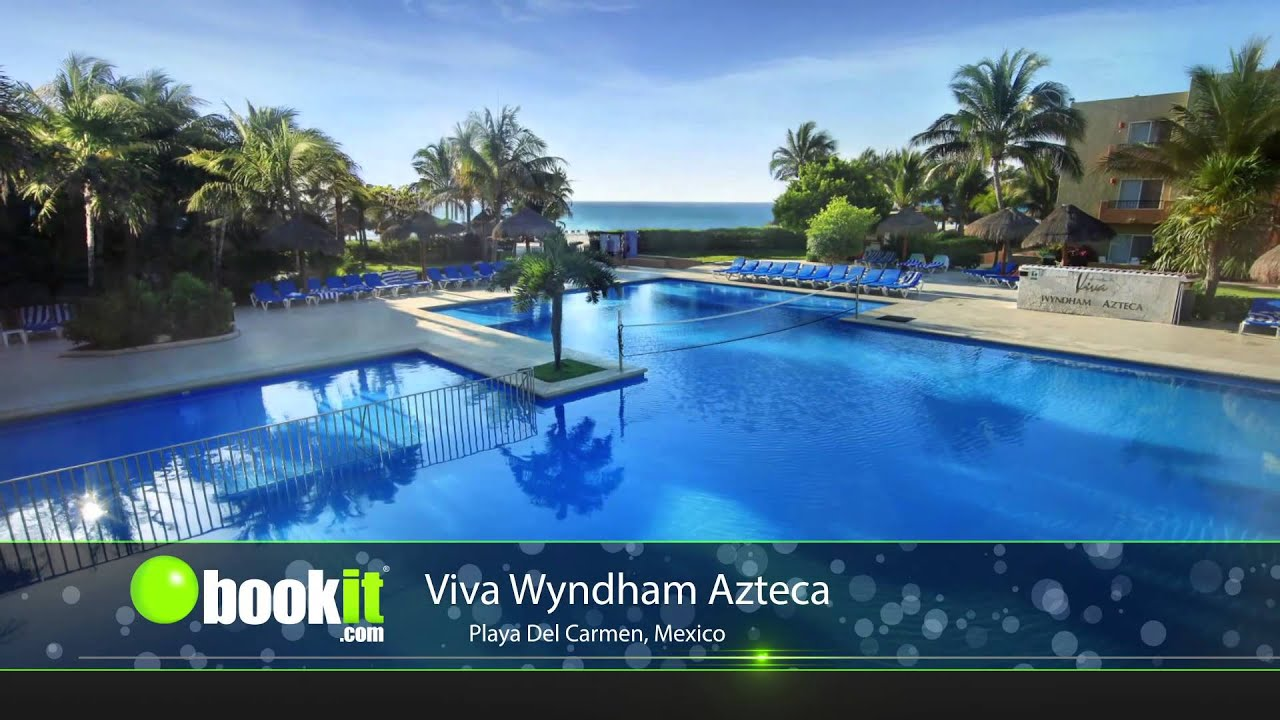 Top 10 Mexico All Inclusive Resorts Bookit Com Youtube