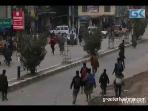 Kashmir.....these days...!!