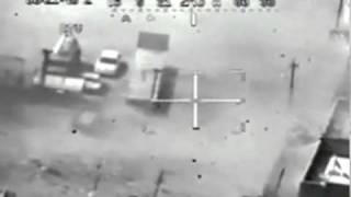 Kekejaman Tentera Amerika -  WikiLeaks r...